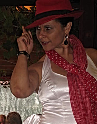 Flamenco Shows in Melbourne : Professional Performances for Events Functions & Cultural Festivals : Flamenco Fiesta Paul & Belinda Martin