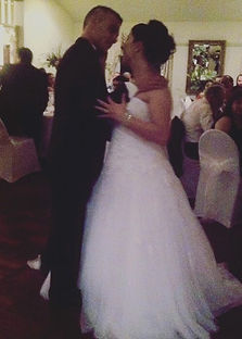 Wedding Dance Lessons Bridal Waltz in Endeavour Hills Melbourne Victoria @ La Vida Dance School with Belinda Martin