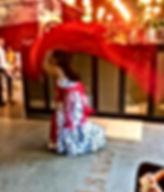 Flamenco Show  @ Asado Melbourne Victoria  NYE Fiesta DEC 2018