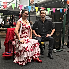 Live Professional Flamenco Shows & Fun Workshops in Melbourne Victoria Australia : Cultural Events Private Functions Weddings Birthdays Corporate Events