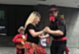 Flamenco Shows Performances & Spanish Fiesta Workshops in Melbourne for Theme Events Private Functions & Festivals Weddings Birthdays 2018