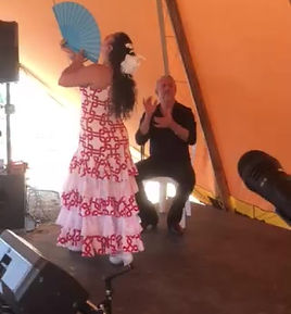 Flamenco @ City of Whittlesea Festival March 2019