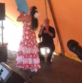 Flamenco @ City of Whittlesea Festival March 2019