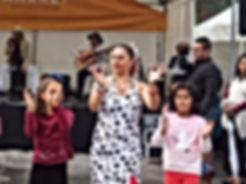Live Flamenco Music & Dance Floor Shows @ Dandenong World  Fare Events Festivals Functions April 2017
