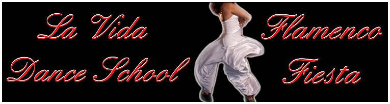 Flamenco Fiesta & La Vida Dance School