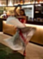 Live Flamenco Music & Dance Shows @ Asado Melbourne DEC 2018 Events Functions Festivals