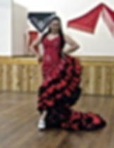 MELBOURNE : Flamenco Fiesta : Dynamic Duo Guitar & Dancer Paul & Belinda Martin : Events Functions Festivals : 2013