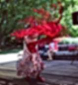 Live Flamenco Music and Dance Floor Shows @ MPavilion Victoria Gardens DEC 2018 Events Functions Festivals