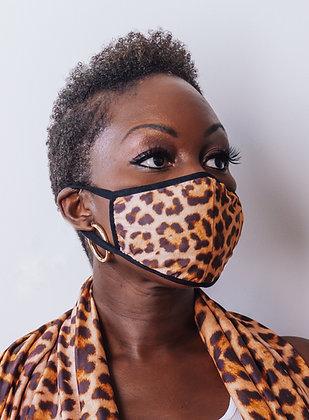 Mask K