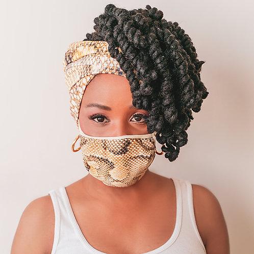 Headscarf K2