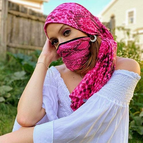 Headscarf F