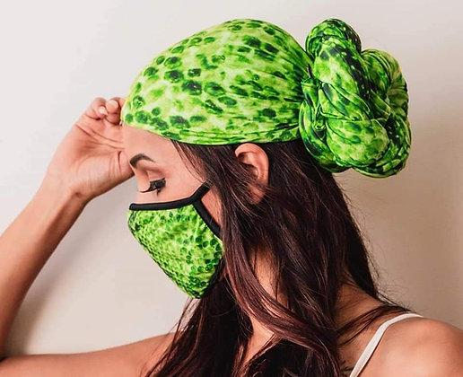 Headscarf C