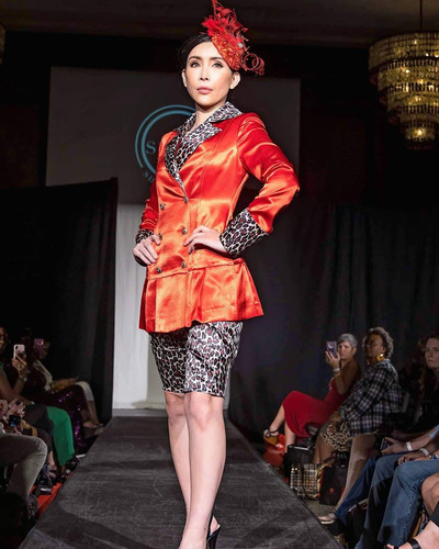 Shaco Couture-New York Fashion Week 2019