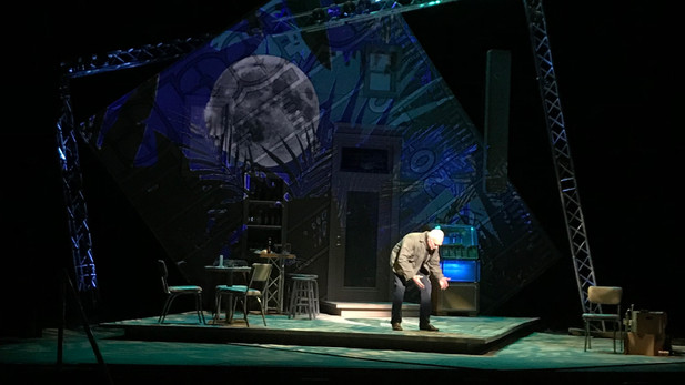 The Play - Tour