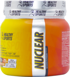 Nuclear 360 gr - Healthy Sports