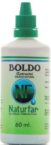 BOLDO EXT *60 ml NATURFAR