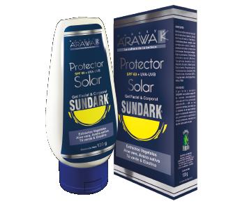 Sundark Protector Solar * 120 g