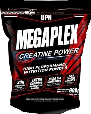 Megaplex Creatine 908 g - UPN