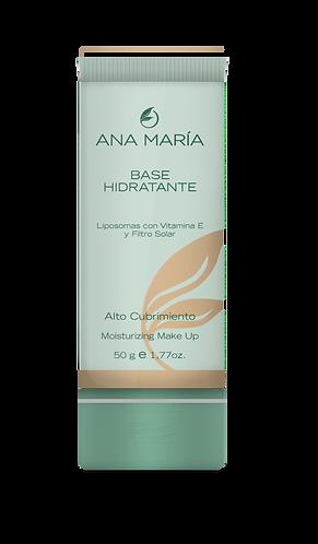 Base Hidratante *50 g Ana María