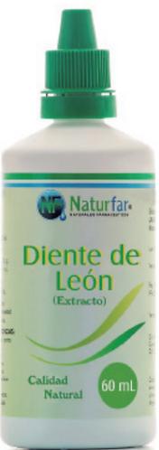 DIENTE DE LEON EXT *60 ml NATURFAR