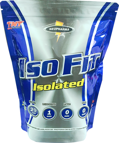 Iso Fit *480 gr