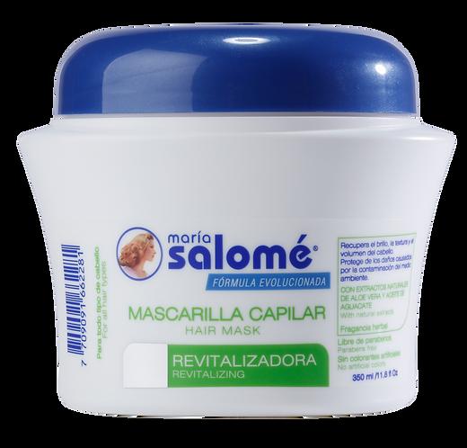 Mascarilla capilar * 350 ml - María Salomé