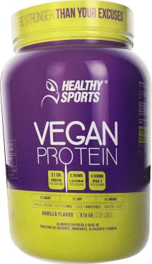 Vegan Protein * 2 Lb