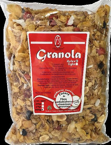 Granola con Dulce *500 gr