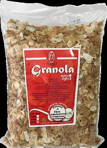 Granola sin Dulce *500 gr