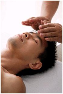 """Reiki Treatment 45"""""""