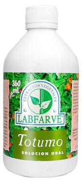 TOTUMO JARABE *360 ml LABFARVE