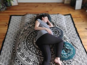 Shiatsu Talks: Shiatsu & Pregnancy