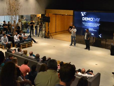 Demoday encerra o primeiro semestre com a Turma 1 do Programa de Residentes Black Swan