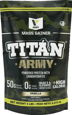 Titan Army * 2 Lb