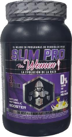 Slim Pro for Women 1280 g - Nutrisport