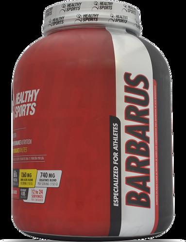 Barbarus 1820 g - Healthy Sports