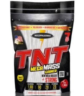TNT 3 Lb