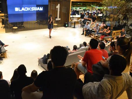 Abertas as inscrições para concorrer ao Programa de Residentes do Black Swan