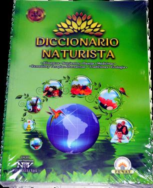 DICCIONARIO NATURISTA