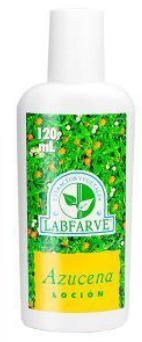 AZUCENA LOCIÓN *120 ml LABFARVE