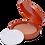 Thumbnail: Polvo compacto Kaloe *15 g Ana María