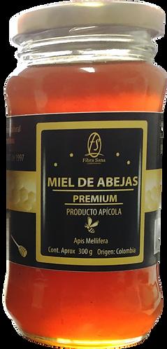 Miel de abejas * 300 gr