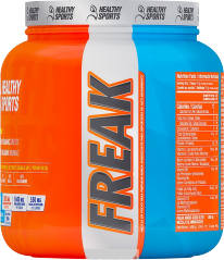 Freak 330 g - Healthy Sports