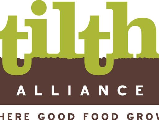 Tilth Alliance Partnership Continues