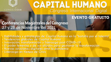 Congreso Internacional Digital de Capital Humano 2021