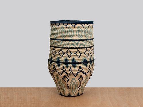 "Kali Medium Floor Basket 14"" x 26"""