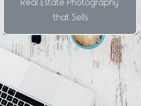 The Power of the Pic: Real Estate Photography that Sells