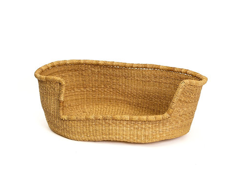 Small All-Natural Pet Bed