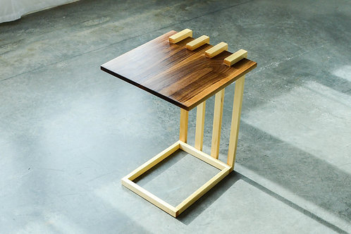 Modern Floating Side Table
