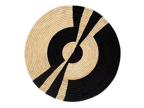 Mafasi Black Plate